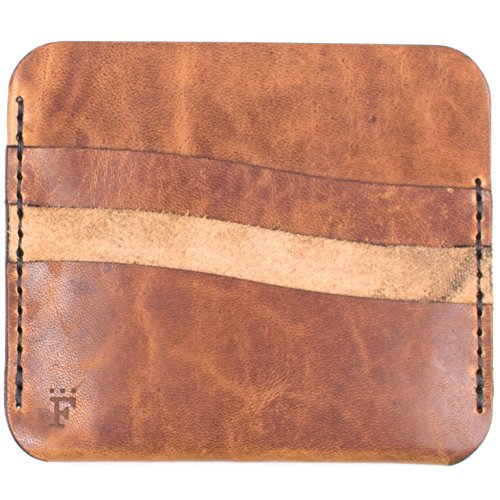 Best Wallets for Men: Form Function Form Sidestep Wallet
