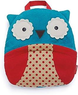 Skip Hop Owl Zoo Travel Blanket