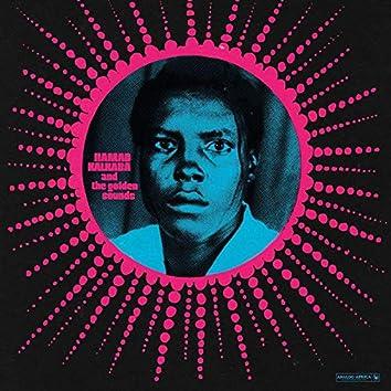 Hamad Kalkaba & The Golden Sounds: 1974-1975