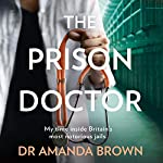 The Prison Doctor cover art