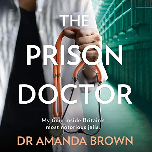 The Prison Doctor Titelbild