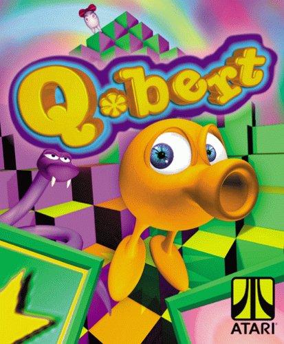 Q-bert - PC