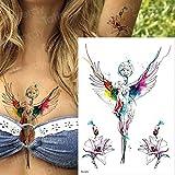tattoo & body art testa di leone tatuaggio colorato leone tatuaggio impermeabile donne tatuaggio adesivi tatoo leone tatuaggi tatuaggio da G TH325
