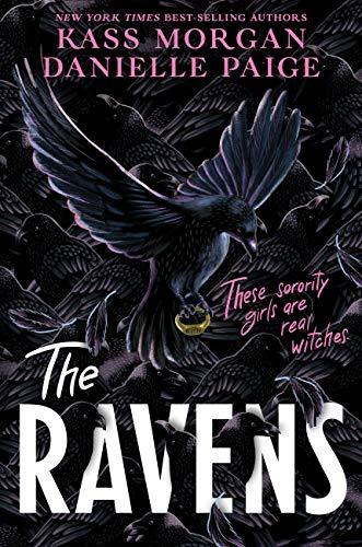 The Ravens (English Edition)
