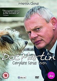 Doc Martin - Complete Series Seven