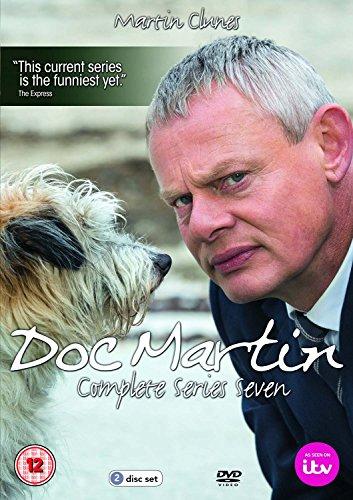 Doc Martin - Series 7 [DVD] [UK Import]