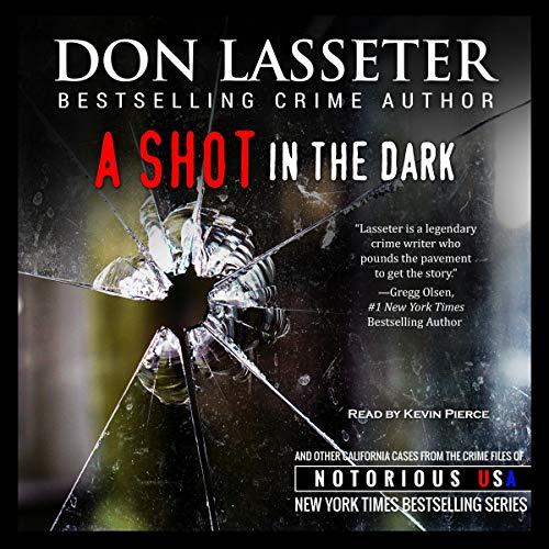 A Shot in the Dark cover art