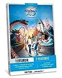 Tick'nBox - Caja Regalo PortAventura Estancia 2 Personas