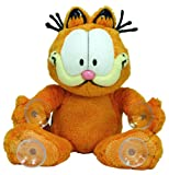 Ty Garfield Stuck on you Beanie mit Saugnäpfen 22