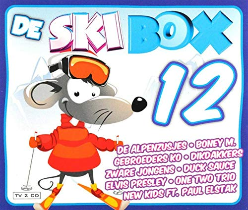 De Skibox Vol. 12