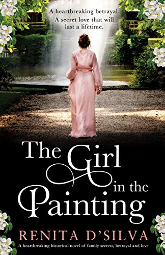 The Girl in the Painting: A heartbreaking historical novel of family...