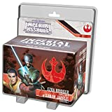 Fantasy Flight Games- Sw Imperial Assault: Ezra Bridger y Kanan jarrus - español, Multicolor (SWI55ES)