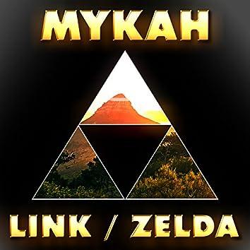 Link / Zelda