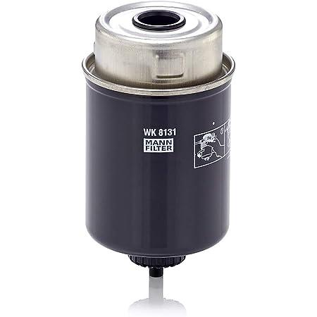Original Mann Filter Wk 8131 Kraftstoffwechselfilter Für Industrie Land Und Baumaschinen Auto