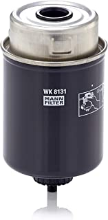Original MANN FILTER WK 8131   Kraftstoffwechselfilter   für Industrie, Land  und Baumaschinen