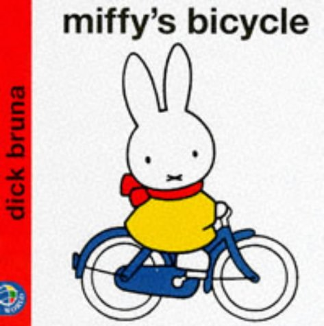 Miffy's Bicycle (Miffy's Library)の詳細を見る