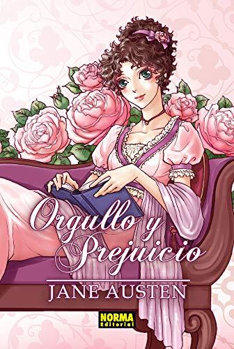 ORGULLO Y PREJUICIO (Clasicos Manga)