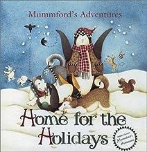 Home for the Holidays (Mumm, Debbie. Mummford