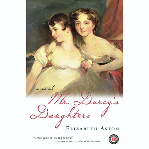 Mr. Darcy's Daughters cover art