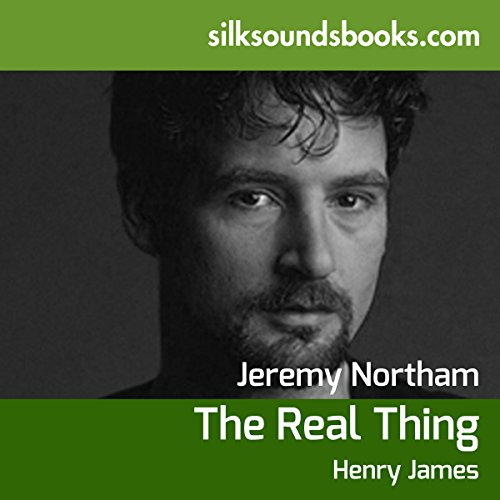 The Real Thing and Other Stories audiobook cover art