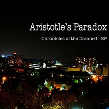 Chronicles of the Damned - EP