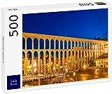 Lais Puzzle Acueducto de Segovia 500 Piezas