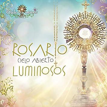Rosario Cielo Abierto - Misterios Luminosos