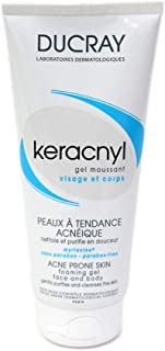 Ducray Gel Keracnyl, 200 ml