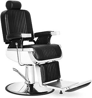 barber chair height extender