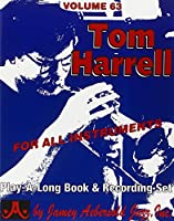 Tom Harrell Jazz Originals Pla