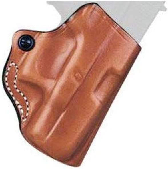 DeSantis Mini Scabbard Holster for SW Han security Animer and price revision Right MP Shield Gun