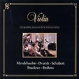 Quinteto de Cuerda en F Major para dos Violines dos Violas y Violonchelo, 3er. Mov.: Adagio
