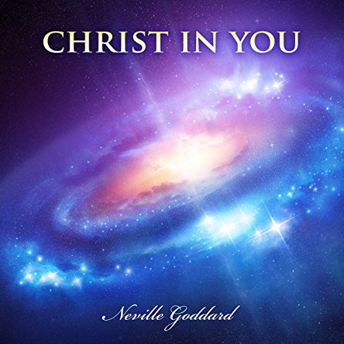 Christ in You audiobook cover art