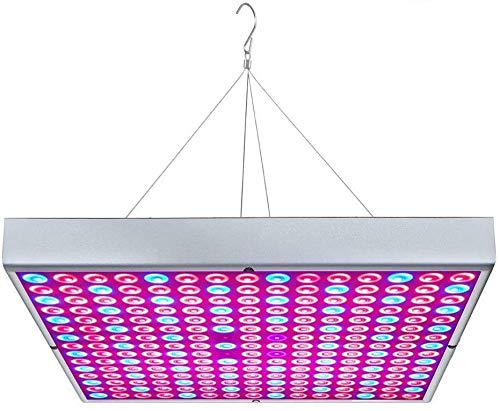 Office kroonluchter Spectrum Plant Flower LED licht groeien LED Panel Downlight Full Spectrum Onderzoek kamer kroonluchter