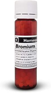 Bromium 6C Homeopathic Remedy - 200 Pellets