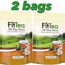 2 Fit Tea 28 Day Detox