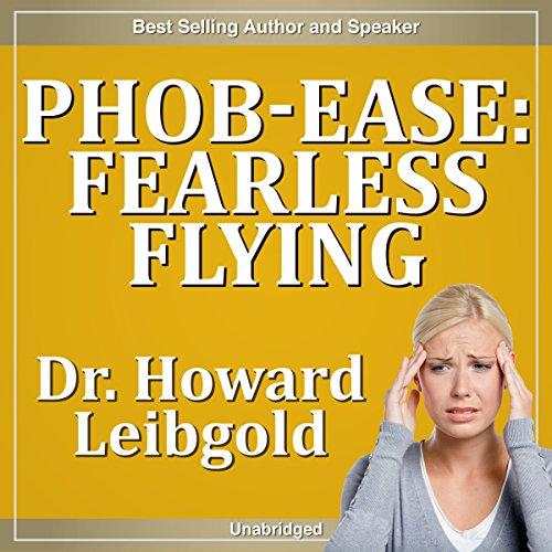 Phob-Ease audiobook cover art