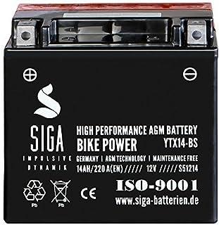 Suchergebnis Auf Für Suzuki Intruder 800 Vs 800 Batterien Motorräder Ersatzteile Zubehör Auto Motorrad