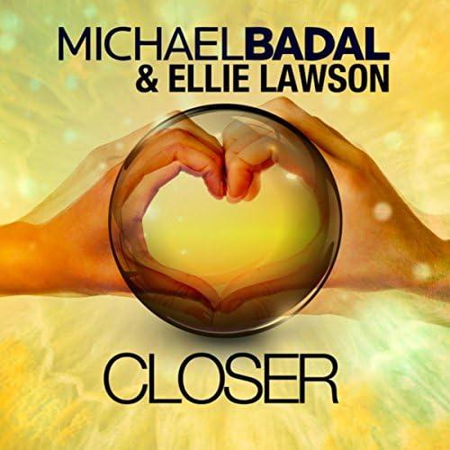Michael Badal & Ellie Lawson