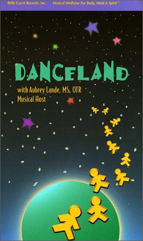 Danceland with Book (Surgency)