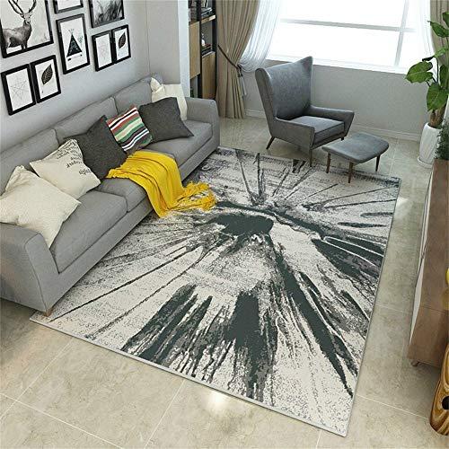Woonkamertapijt in Scandinavische stijl, voor de eetkamer en de slaapkamer, modern, sofa, bed, bijzettafel, tapijt, 12 kleuren, 5 maten, afmetingen: 180 × 280 cm 200×300cm #12