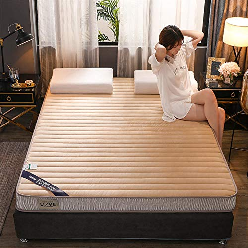 colchón plegable 150x200 fabricante JIEJIELL