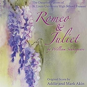 Romeo and Juliet (Original Score)