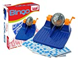 JUINSA Bingo con 48 cartones, 24 x 31 cm (9777), Multicolor
