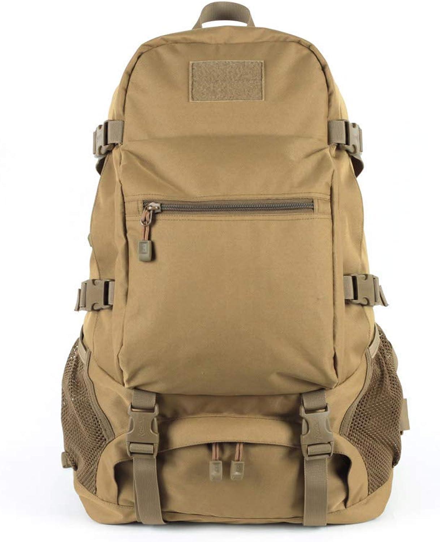 ZN-backpack Leichter Rucksack, 35L Herren Wanderrucksack, Outdoor-Reiserucksack für Camping, Mehrzweck-Sportrucksack B07MPNFY2M  Überlegene Qualität