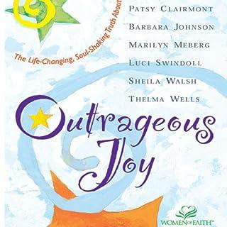 Outrageous Joy cover art