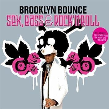 Sex, Bass & Rock'n'Roll