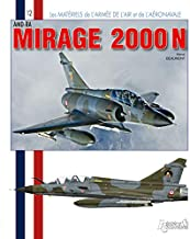 Mirage 2000N (French Edition)