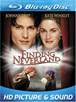 Finding Neverland [Blu-ray] [Import]