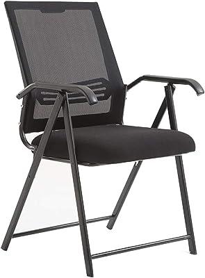 Amazon.com: WXF - Silla de escritorio de malla para oficina ...